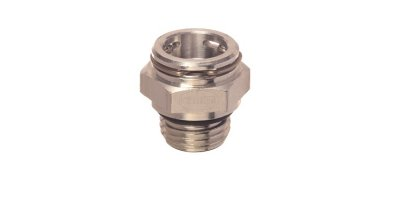 Oetiker - Model 210 - Quick Connector Aluminum