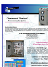 Command Control - Process Automation Systems - Brochure