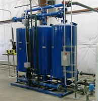 Auquix - Filtration Systems - Mechanical Particulate Removal