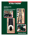 XTRU-Therm - Pre-Insulated Piping System Brochure