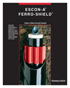 Escon-A and Ferro-Shield - Preinsulated Piping System Brochure