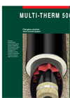 MULTI-THERM - 500 - Preinsulated Piping System Brochure