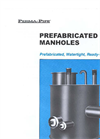 Perma-Pipes - Prefabricated Steel Manholes Brochure