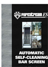 Mechanical Bar Screen Brochure