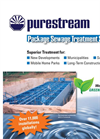 Purestream, Inc. Extended Aeration Brochure