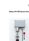 Statox 501 PID Stationary Gas Detectors Manual