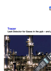 Tracer Ultra - Sensitive Leak Detector Brochure
