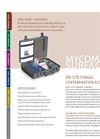 Mycometer Surface Flyer