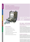 MycoMeter-Air Flyer