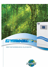 VitroCell - Model ES NU-5800 - Direct Heat CO2 Incubator Brochure