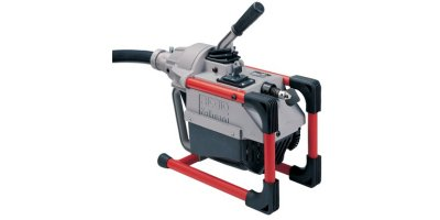 Ridge - Model K-60SP - Sectional Drain Cleaning Machine