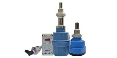 Sitron - Model Series CF420 - Thermal Dispersion Flow Transmitter