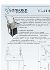 Sonford TC 4 Dual Composite Sampler Brochure