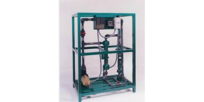 Environmentalist - Non Chemical Water Treatment Systems