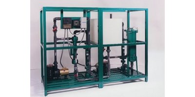 Environmentalist- Zero-Bleed - Non Chemical Water Treatment System