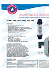 Sure Flow - High Pressure/Temperature Indicators, Switches, and Transmitters - Brochure