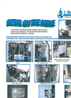 Mobile Desalination System Flyer
