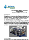 Nanofiltration Systems Brochure