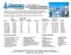 TRO-R 28000-324000 GPD Tap/Well Water Reverse Osmosis Systems Brochure