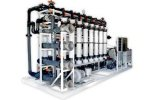 Model UF16X: 288,000 GPD - Ultra Filtration Systems with R/O