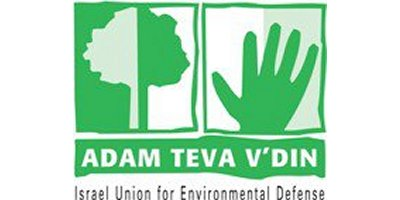Adam Teva V`Din – Israel Union for Environmental Defense (IUED)