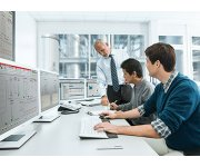 70 technical innovations for Siemens process control system