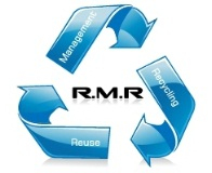 RMR Ltd, (Reuse Management Recycling Ltd )