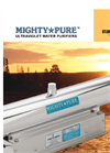 Mighty Pure Ultraviolet Water Purifiers- Brochure