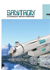 Sanitron Ultraviolet Water Purifiers- Brochure