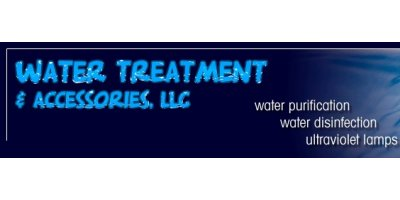 Water Treatment & Accessories