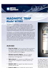 Model W7000 - Magnetic Trap Brochure