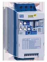 WEG - Model SSW07 Series - Soft-Starter