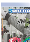 Oberon Arc Flash Suit Catalog