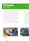 Ecologix - FP-Series - Filter Press Brochure