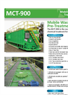Integrated Treatment System - MCT-900