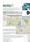 Wastedge - GPS Mapping Brochure (PDF 151 KB)