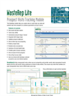 WasteRepLite - Prospect Visits Tracking Module Brochure (PDF 228 KB)