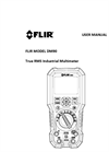 FLIR - Model DM 90 - TRMS Digital Multimeter Manual