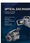 FLIR - Model GF 304 - Refrigerant Leak Detection Infrared Cameras Brochure