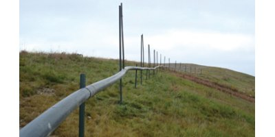 Hinsilblon - Waste Water Systems For Perimeter Fencelines