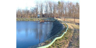 Hinsilblon - Waste Water System for Lagoons