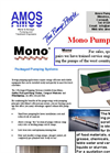 Sewage Pumps- Brochure