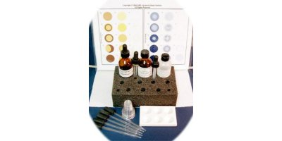 Model UpH-3 Kit - Non Hazardous Chemical