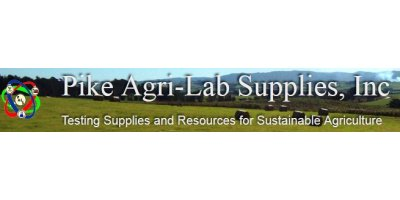 Pike Agri-Lab Supplies, Inc.