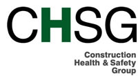 The Construction Health and Safety Group (CHSG)