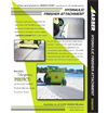 Hydraulic Finisher (Groomer) - Brochure