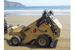 Cherrington - Model 440 Series  - Beach Cleaner / Mobile Screeners