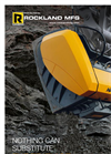 HARTL - Crushing & Screening Products - Brochure