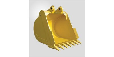 Rockland - Model HD (110K+ LB) - Heavy Duty Excavator Buckets