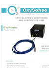 OxySentry - System - Inline Oxygen Monitoring Control System – Brochure